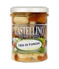 Houby Castellino