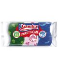 Houby Sweet Home Spontex