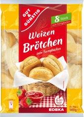 Housky pšeničné Gut&Günstig Edeka