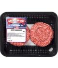 Hovězí hamburger American Day