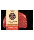 Hovězí květová špička – Rump steak Řezníkova čerstvá porce