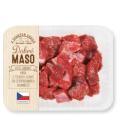 Hovězí maso na guláš Dobré maso