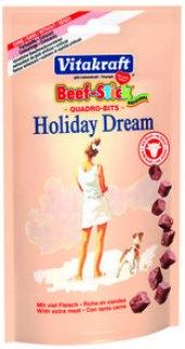 Pamlsky pro psy hovězí Holiday Dream Vitakraft