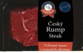 Hovězí rump steak český Čerstvá porce