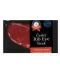 Hovězí rib eye steak český Čerstvá porce