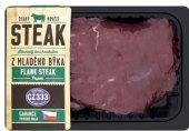 Hovězí steak Flank steak Kostelecké uzeniny