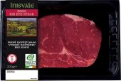 Hovězí steak irský Rib Eye Inisvale