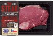 Hovězí steak Rump Kostelecké uzeniny