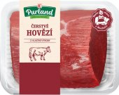 Hovězí zadní kýta bez kosti Naše maso z Modletic K-Purland