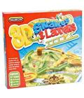 Hra 3D Hadi a žebříky Spears Games