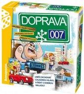 Hra Doprava 007 Bonaparte