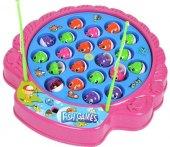 Hra Hladové rybičky Mac Toys