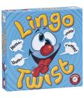 Hra Lingo Twist Piatnik