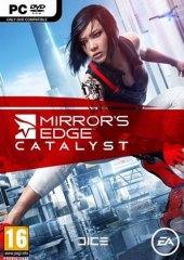 Hra Mirror´s Edge Catalyst EA