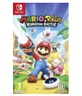 Hra Nintedo Mario + Rabbits Kingdom Battle