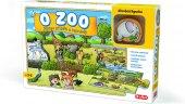 Hra O zoo skládej a vyprávěj Efko