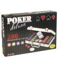 Hra Poker Deluxe Albi