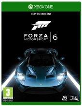 Hra pro XBOX ONE Forza Motorsport 6
