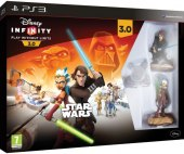 Hra PS3 Disney Infinity 3.0 Star Wars