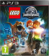 Hra PS3 Lego Jurassic world