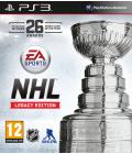 Hra PS3 NHL Legacy
