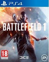Hra PS4 Battlefield 1