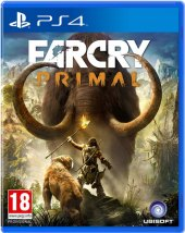 Hra PS4 Far Cry Primal