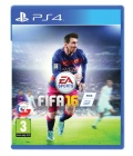 Hra PS4 Fifa 16