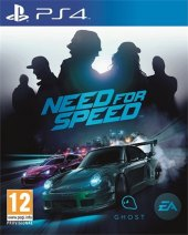 Hra PS4 Need for Speed