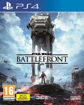 Hra PS4 Star Wars Battlefront