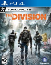 Hra PS4 Tom Clancys The Division