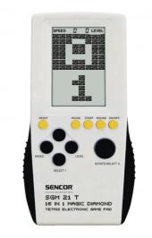 Hra Tetris Sencor SGM 21 T