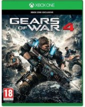 Hra XBOX ONE Gears of War 4