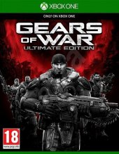 Hra XBOX ONE Gears of War: Ultimate Edition