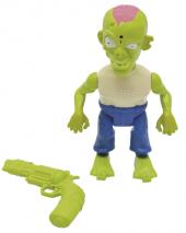 Hra Zneškodni Zombie