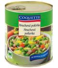 Polévka hrachová Coquette