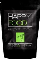 Hrachový protein bio Happy Food