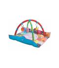 Hrací deka s hrazdou Taf toys