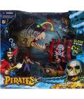 Hrací sada Piráti mořský ďas
