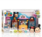 Hrací sada Tsum Tsum Disney