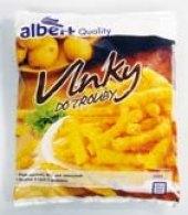 Hranolky mražené Albert Quality