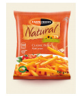 Hranolky mražené Natural Farm Frites