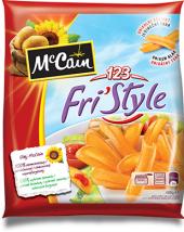 Hranolky  mražené Fri' style McCain