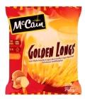 Hranolky mražené Golden Longs McCain