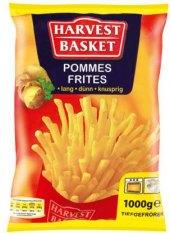 Hranolky mražené Harvest Basket