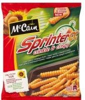 Hranolky mražené Sprinter McCain