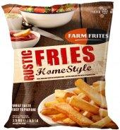 Hranolky mražené HomeStyle Farm Frites