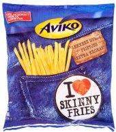 Hranolky mražené Skinny Fries Aviko