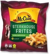 Hranolky mražené Steakhouse McCain