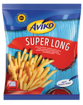 Hranolky mražené Super Long Aviko